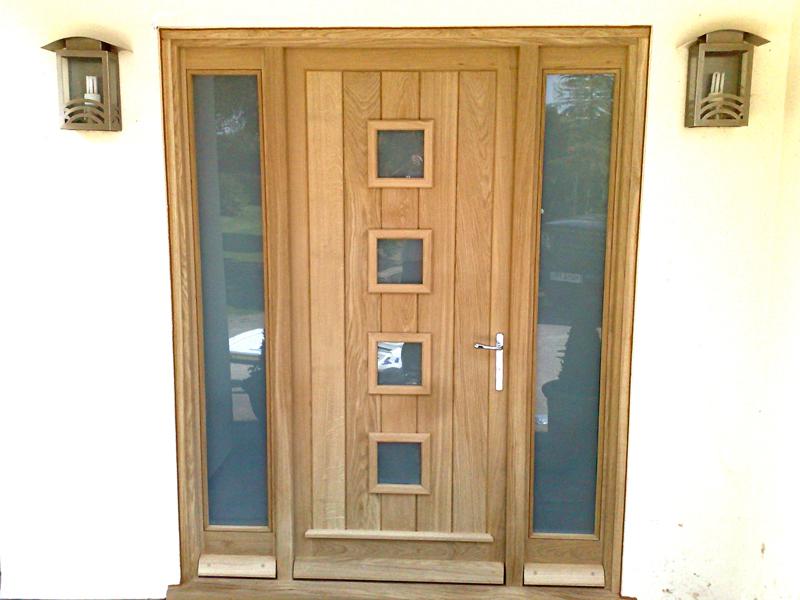 Joinery Door